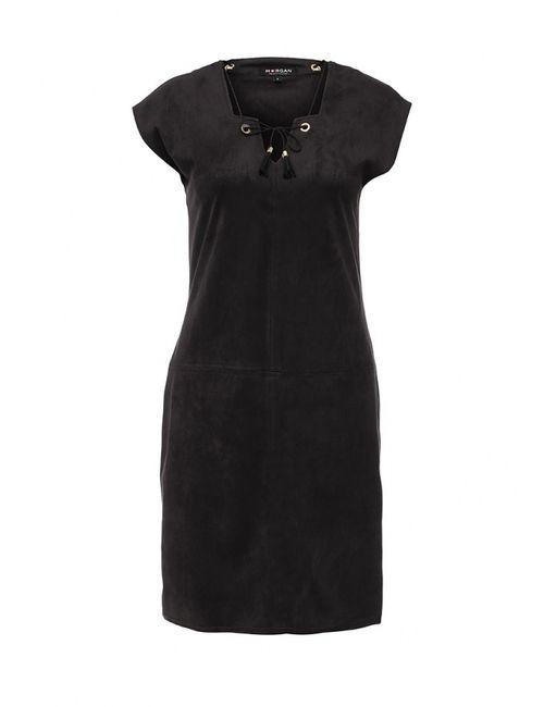 Morgan | Женское Чёрное Платье