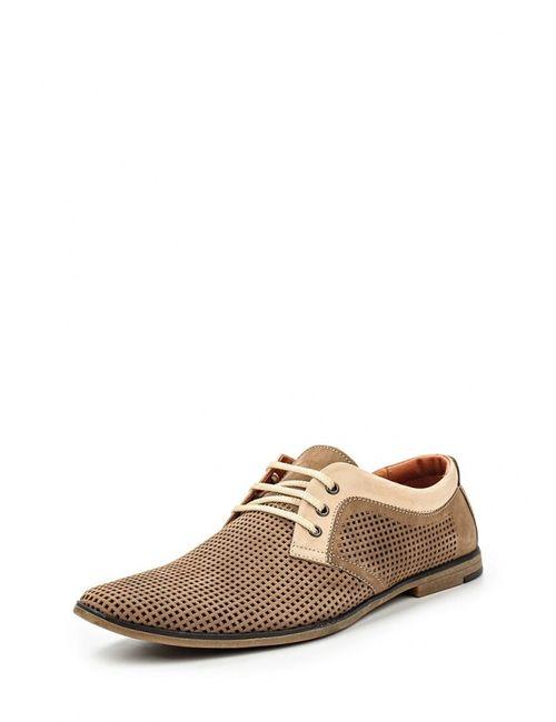 Carlo Bellini | Мужские Бежевые Туфли