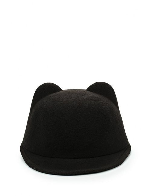 Kawaii Factory | Женская Черный Шляпа