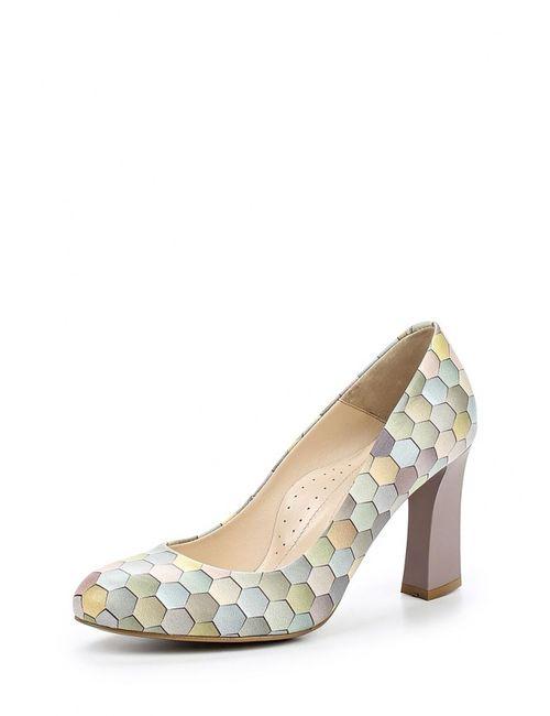 ALLORA | Женские Многоцветные Туфли
