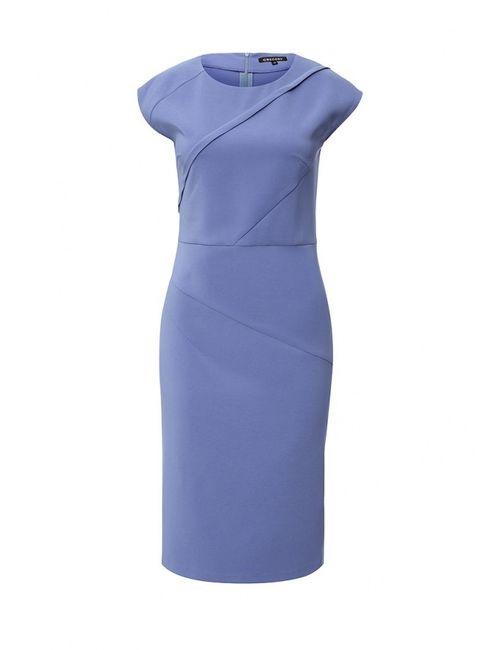 Gregory | Женское Синее Платье