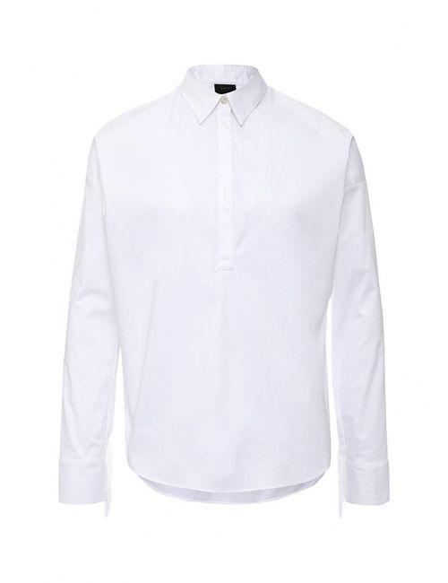 Pinko | Женская Белая Блуза