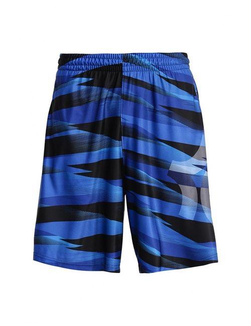 Nike | Мужские Синие Шорты Спортивные