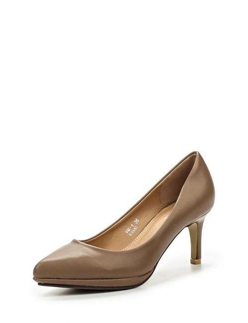 SWEET SHOES | Женские Бежевые Туфли
