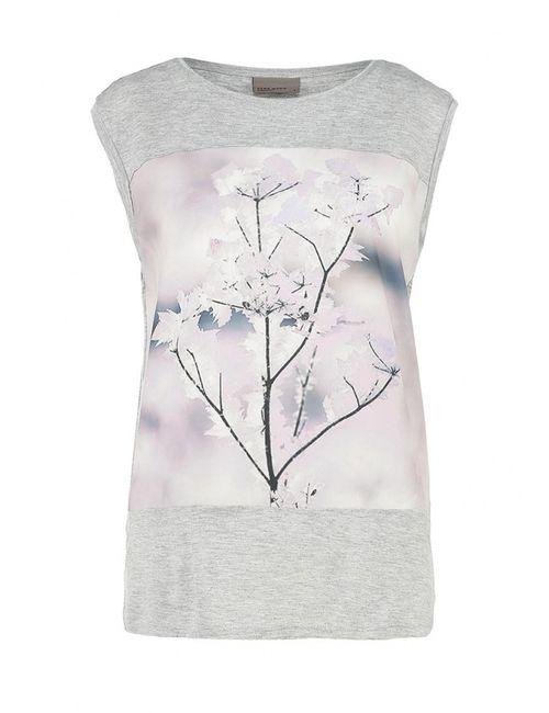 Vero Moda | Женский Серый Топ