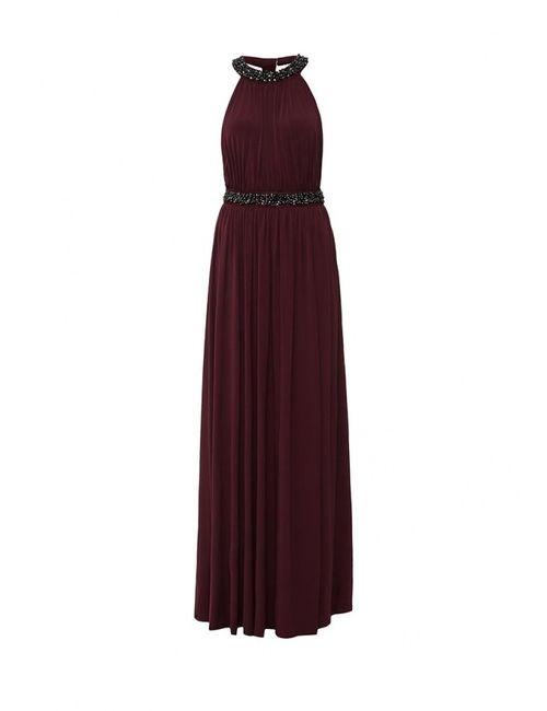LOST INK | Женское Красное Платье