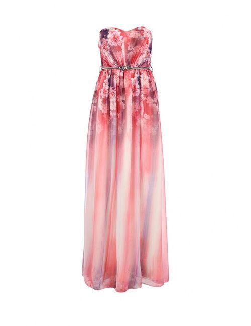Little Mistress | Женское Розовое Платье