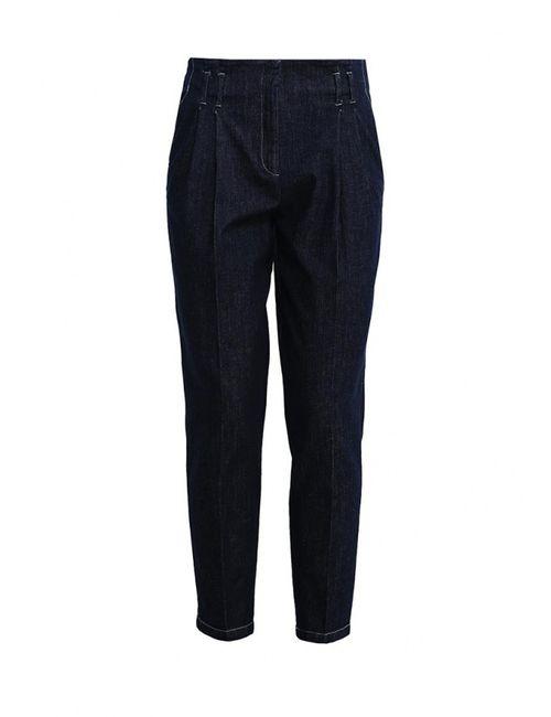 Trussardi Jeans | Женские Синие Джинсы