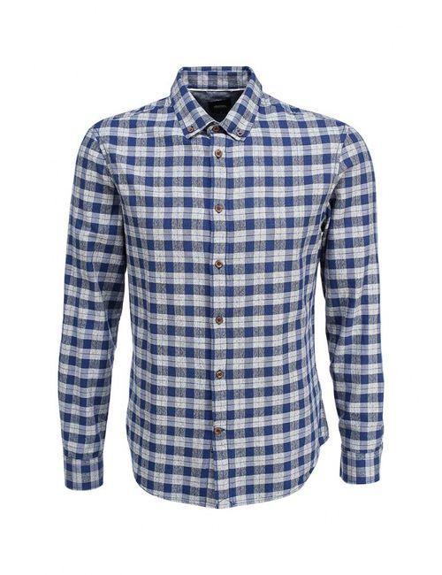Burton Menswear London | Мужская Синяя Рубашка