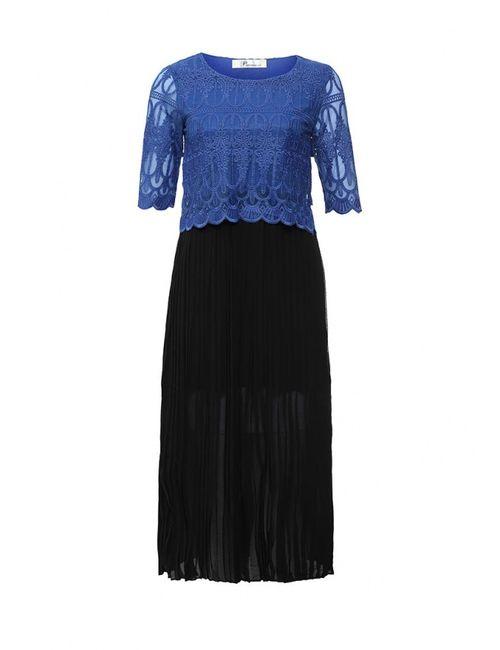 Paccio   Женское Многоцветное Платье
