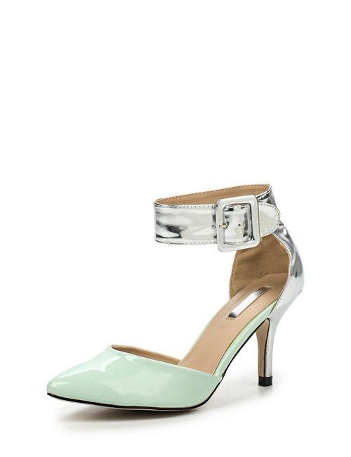 Buonarotti | Женские Многоцветные Туфли