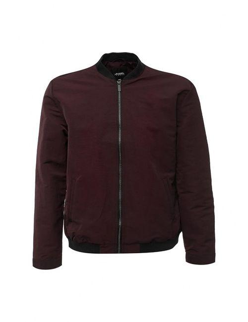 Burton Menswear London | Мужская Красная Куртка