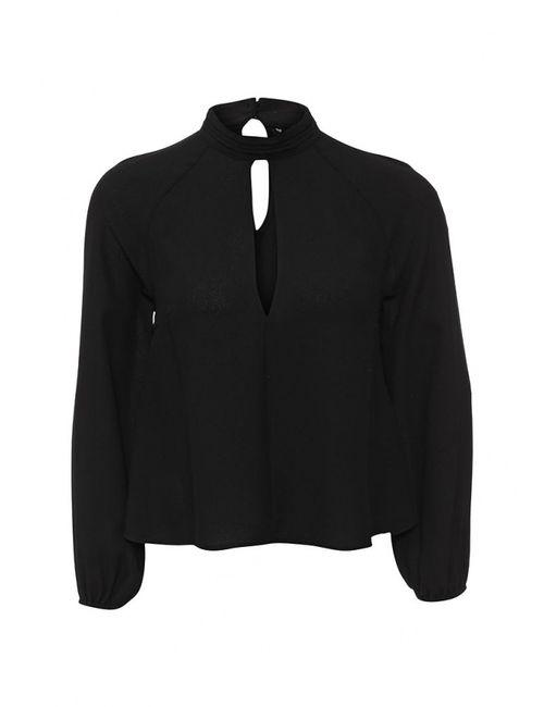 Influence | Женская Черный Блуза