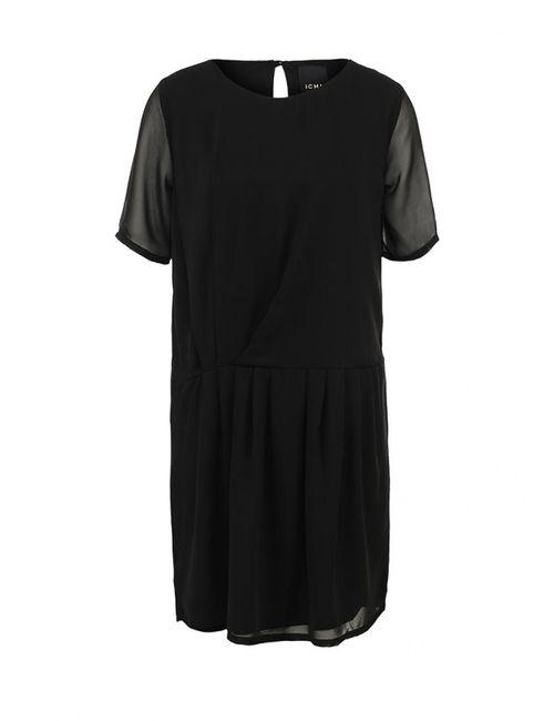 ICHI | Женское Чёрное Платье