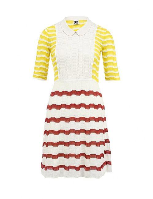 Missoni | Женское Многоцветное Платье M