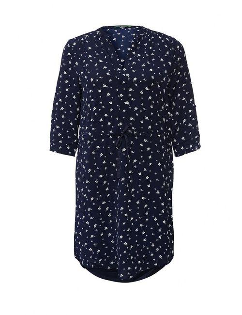 Befree | Женское Синее Платье