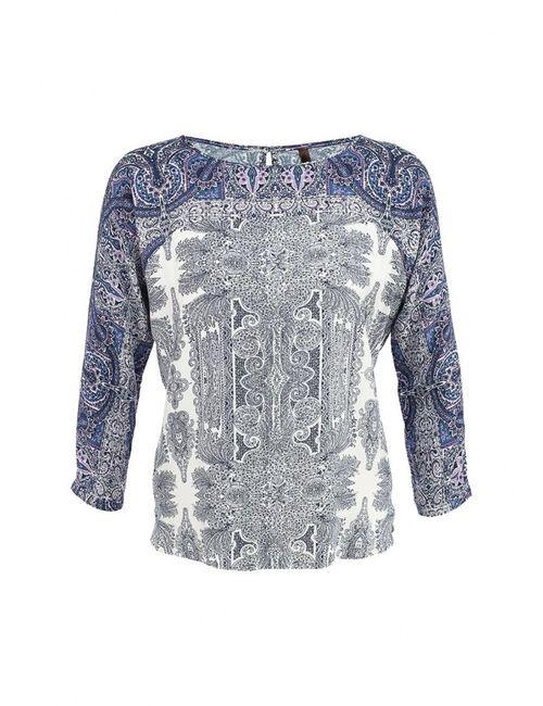 Baon | Женская Синяя Блуза