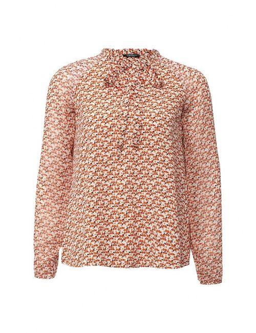MOTIVI | Женская Многоцветная Блуза