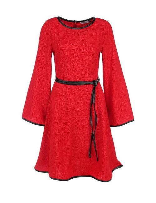 Lamania | Женское Красное Платье