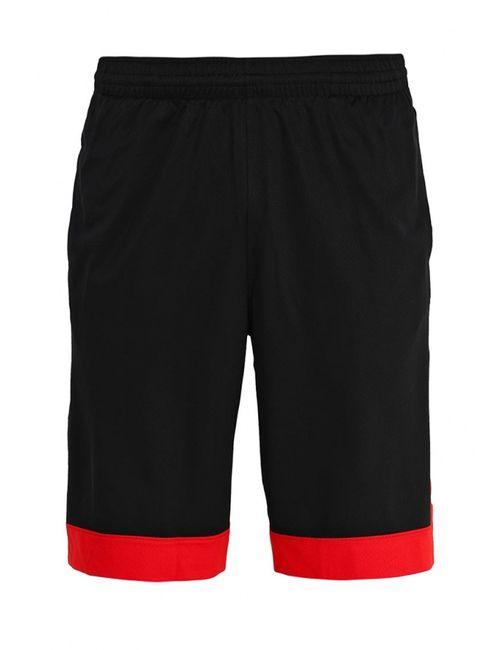 Nike | Мужские Чёрные Шорты Спортивные