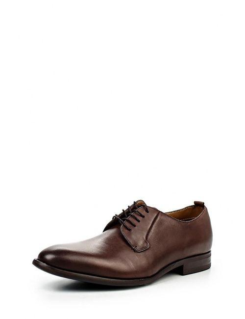 Aldo | Мужские Коричневые Туфли