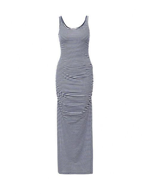 Deseo | Женское Многоцветное Платье Пляжное