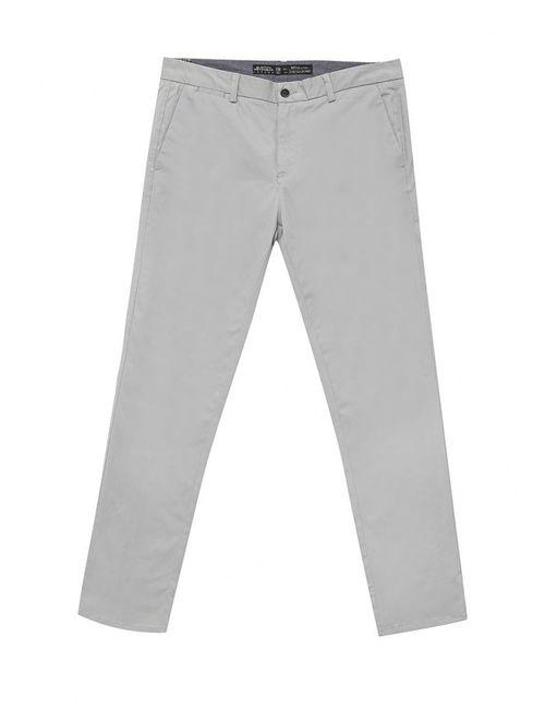 Burton Menswear London | Мужские Серые Брюки