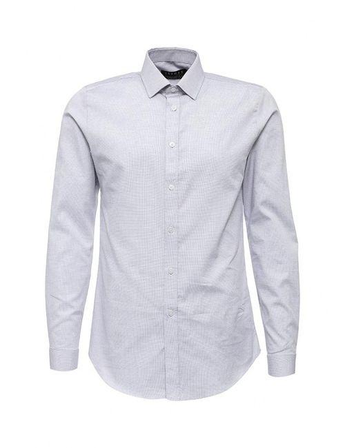 Topman | Мужская Многоцветная Рубашка