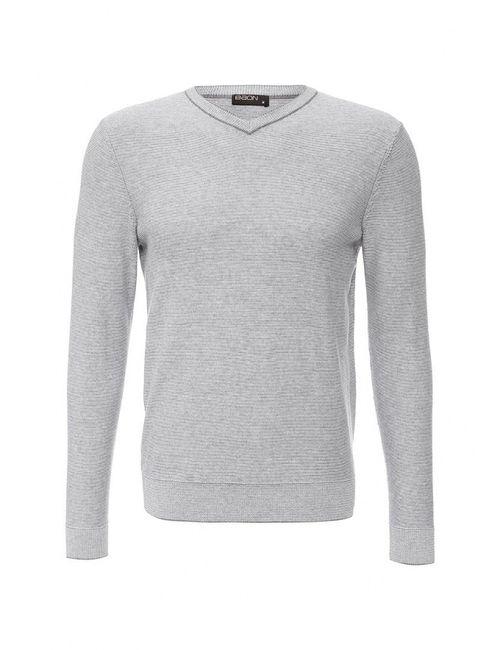 Baon | Мужской Серый Пуловер