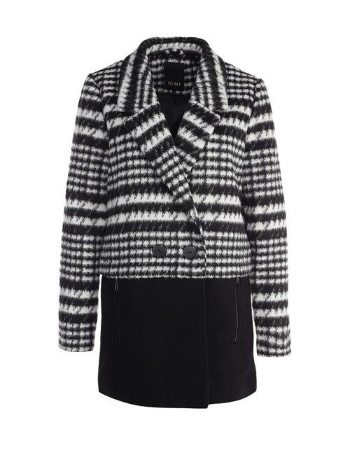 ICHI | Женское Черный Пальто