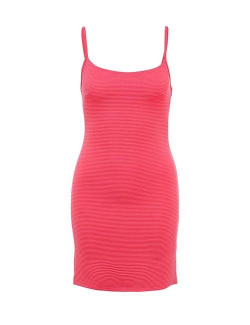 Topshop | Женское Розовое Платье