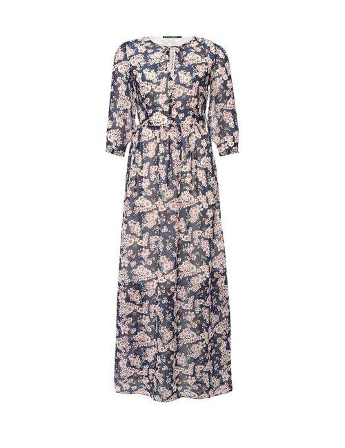 Befree | Женское Многоцветное Платье