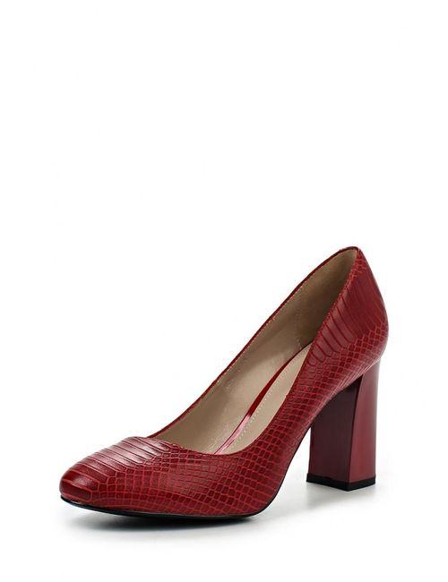 EL'ROSSO   Женские Красные Туфли