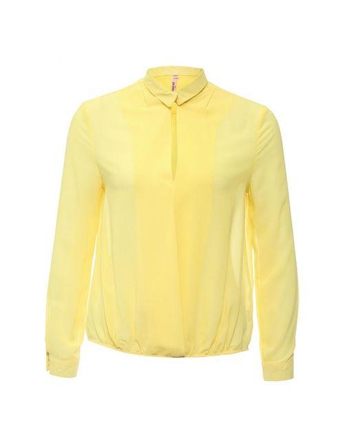 Sweewe | Женская Жёлтая Блуза