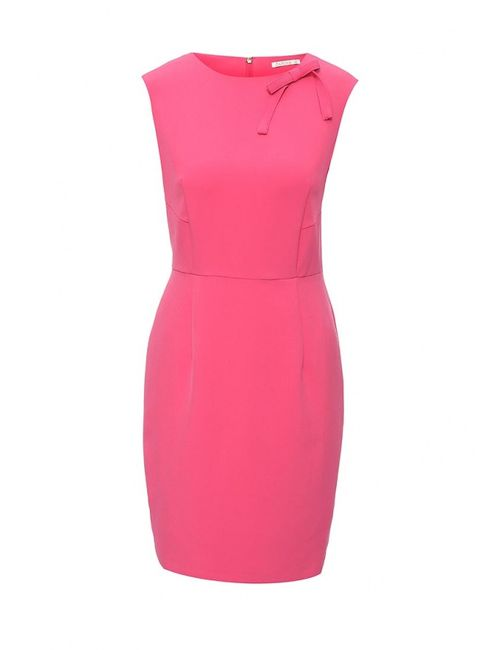 Zarina | Женское Розовое Платье