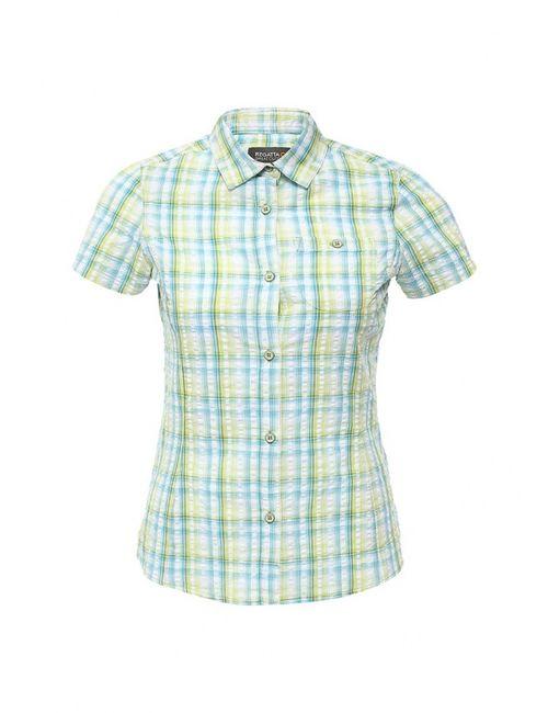 REGATTA | Женская Многоцветная Рубашка