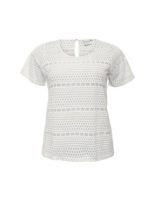 Junarose | Женская Многоцветная Блуза
