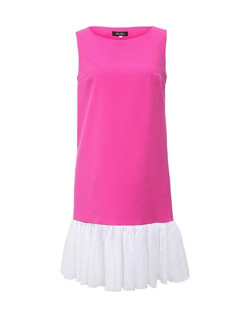 LuAnn | Женское Белое Платье