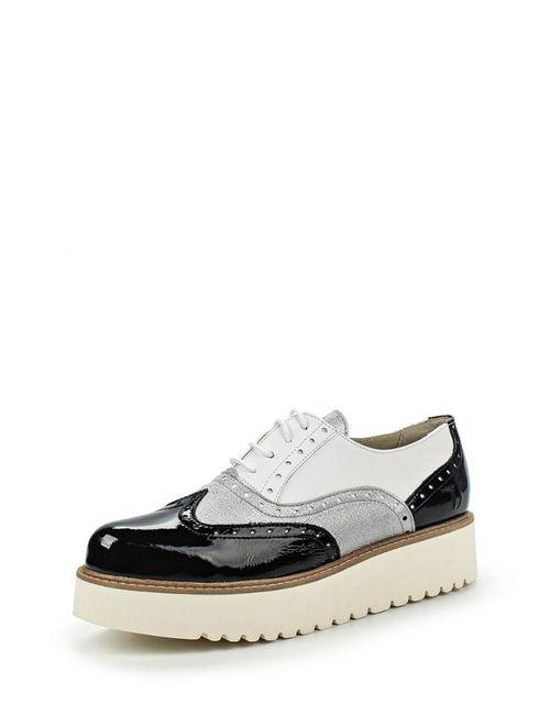 Trussardi Jeans | Женские Многоцветные Ботинки