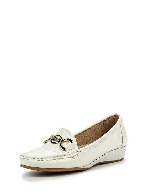 Tony-p | Женские Белые Туфли