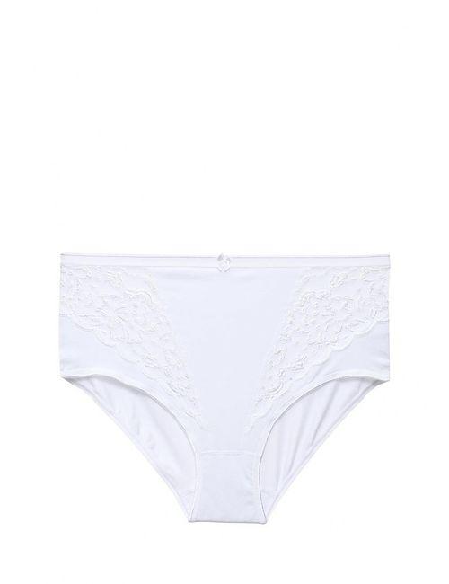 Vis-a-Vis | Женские Белые Трусы