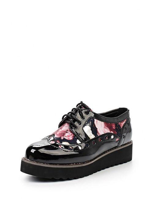 SWEET SHOES | Женские Многоцветные Ботинки