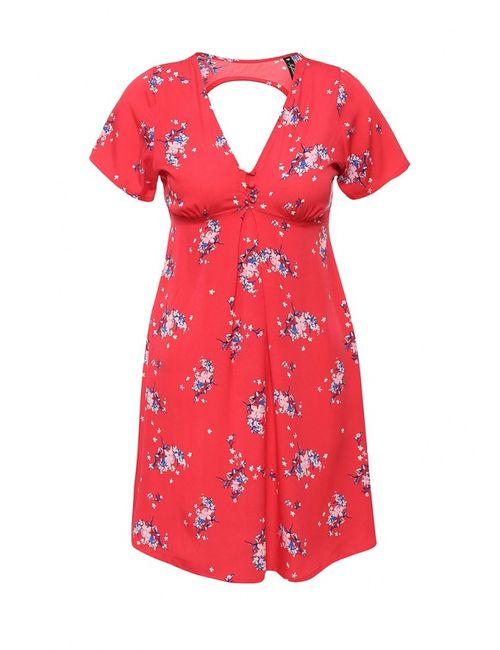 Influence | Женское Красное Платье