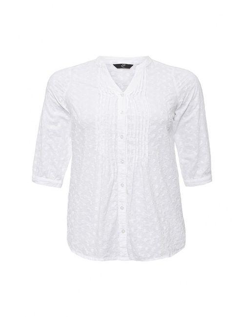 Evans | Женская Белая Блуза