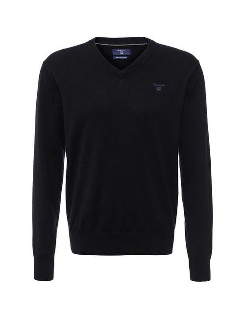 Gant | Мужской Синий Пуловер
