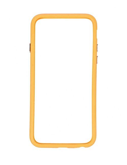New Top | Оранжевый Чехол Для Iphone