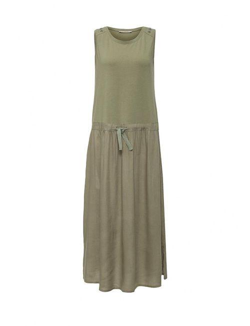 Vis-a-Vis | Женское Хаки Платье