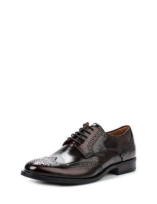 Made In Italia | Мужские Красные Туфли