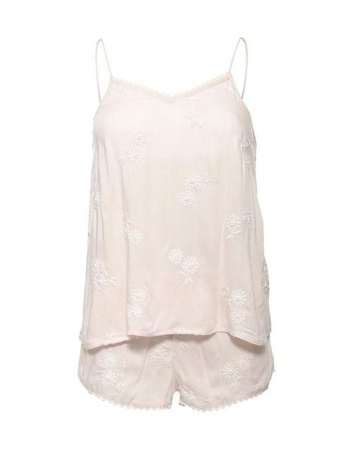 Topshop | Женская Розовая Пижама