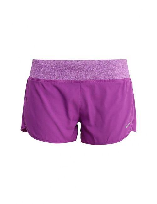 Nike | Мужские Фиолетовые Шорты Спортивные